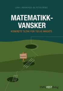 Matematikkvansker (ebok) av Lena Lindenskov,