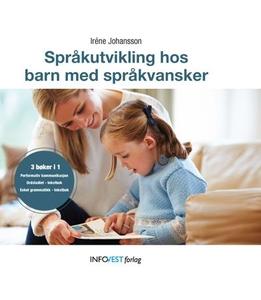 Språkutvikling hos barn med språkvansker (ebo