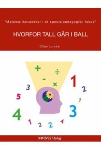 Hvorfor tall går i ball (ebok) av Olav Lunde