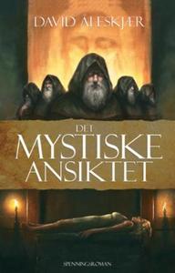 Det mystiske ansiktet (ebok) av David Åleskjæ