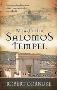 På jakt etter Salomos tempel (ebok) av Robert