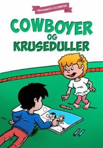 Cowboyer og kruseduller (ebok) av Tania Chesl