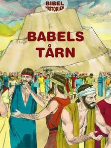 Babels tårn (ebok) av Ukjent