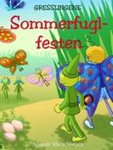 Sommerfuglfesten