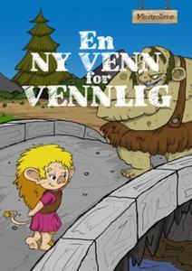 En ny venn for Vennlig (ebok) av Kay Smith