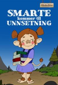 Smarte kommer til unnsetning (ebok) av Kay Sm