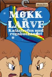 Møkk og Larve (ebok) av Kay Smith