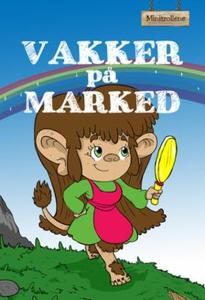 Vakker på marked (ebok) av Kay Smith