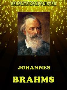Johannes Brahms (ebok) av Elizabeth Gardner
