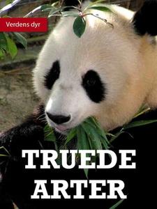 Truede dyrearter (ebok) av Lindsey Wilson