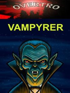 Vampyrer (ebok) av Marte Østmoe