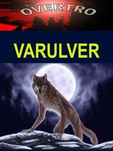 Varulver (ebok) av Marte Østmoe