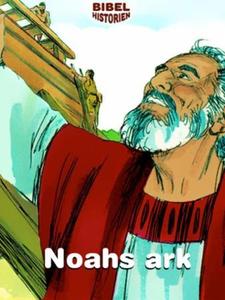 Noahs ark (ebok) av Ukjent