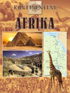 Afrika (ebok) av John Taylor