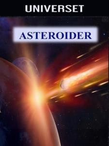 Asteroider (ebok) av James Wright