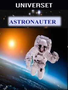 Astronauter (ebok) av James Wright