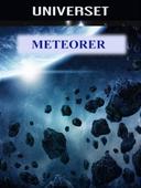 Meteoritter, meteorider og meteorer