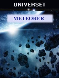 Meteoritter, meteorider og meteorer (ebok) av