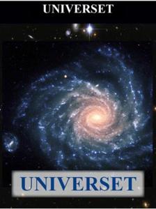 Universet (ebok) av Edward Alan Kurtz