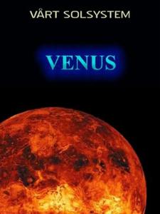 Venus (ebok) av Edward Alan Kurtz