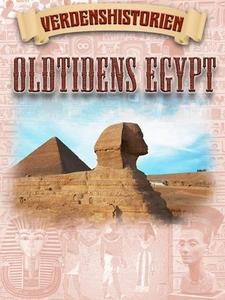 Oldtidens Egypt (ebok) av Victoria Turner
