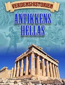 Antikkens Hellas (ebok) av Veronica Roberts