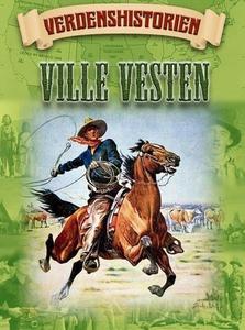Ville vesten (ebok) av Patricia Summer