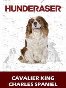 Cavalier King Charles (ebok) av Susan Miller