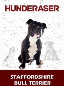 Staffordshire terrier (ebok) av Susan Miller