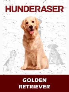 Golden retriever (ebok) av Susan Morris