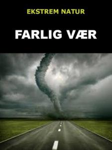Farlig vær (ebok) av Edward Alan Kurtz