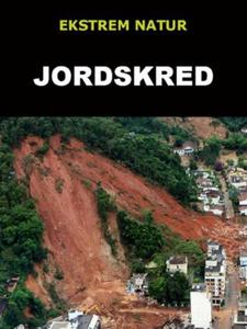 Jordskred (ebok) av Edward Alan Kurtz