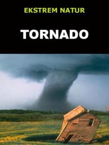 Tornado (ebok) av Edward Alan Kurtz