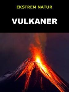 Vulkaner (ebok) av Edward Alan Kurtz