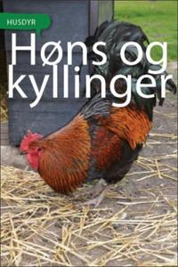 Høns og kyllinger (ebok) av Charles Williams