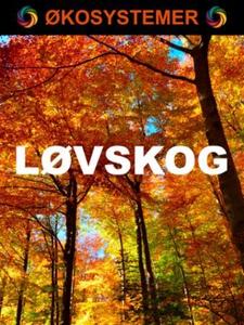 Løvskog (ebok) av Edward Alan Kurtz