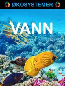 Vann (ebok) av Edward Alan Kurtz