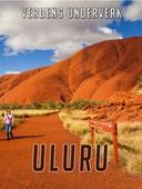 Uluru i Australia