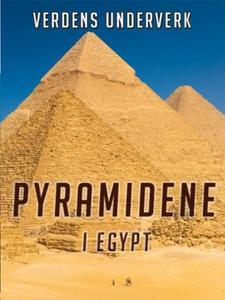 Pyramidene (ebok) av