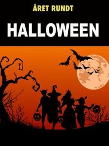 Halloween (ebok) av Bodil Nielsen