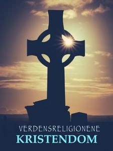Kristendom (ebok) av Marte Østmoe