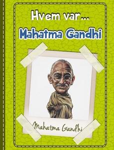 Mahatma Ghandi (ebok) av Charles McCormack