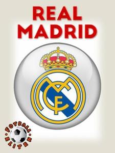 Real Madrid (ebok) av