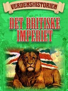 Det britiske imperiet (ebok) av Victoria Turn