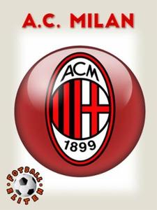 A.C. Milan (ebok) av Ukjent