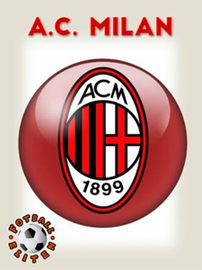 AC Milan (ebok) av