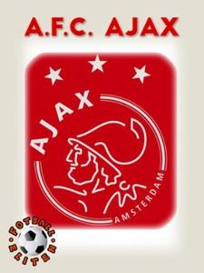 A.F.C. Ajax (ebok) av Ukjent