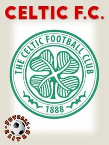 Celtic (ebok) av