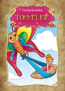 Tommelise (ebok) av