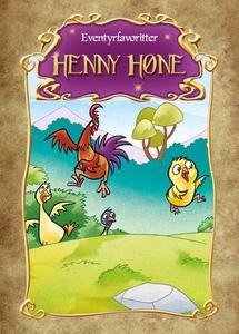 Henny høne (ebok) av
